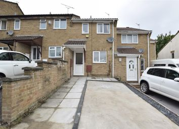 2 bed terraced house for sale in Ladd Close, Kingswood BS15