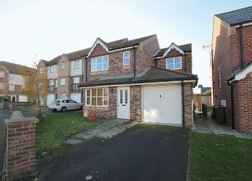 Thumbnail 3 bed terraced house to rent in St. Chads Way, Barton-Upon-Humber