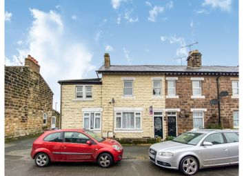 Thumbnail 2 bed flat for sale in Elmwood Street, Harrogate