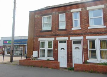 Thumbnail 3 bed end terrace house for sale in Woodborough Road, Mapperley, Nottingham