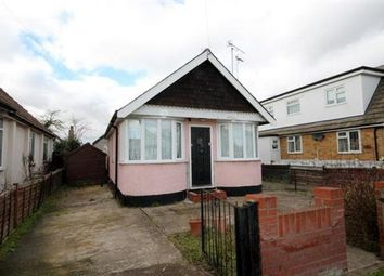 Thumbnail 2 bed bungalow for sale in Golf Green Road, Jaywick, Clacton-On-Sea