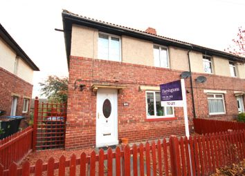 Thumbnail 4 bed shared accommodation to rent in Whinney Hill, Durham