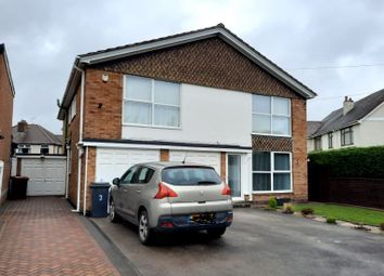 Thumbnail 2 bed maisonette to rent in Island Close, Water Orton