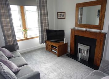 Thumbnail 2 bed flat for sale in Bell Street, Renfrew