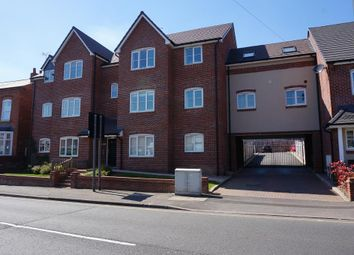 Thumbnail 2 bed flat for sale in Northfield Road, Harborne, Birmingham