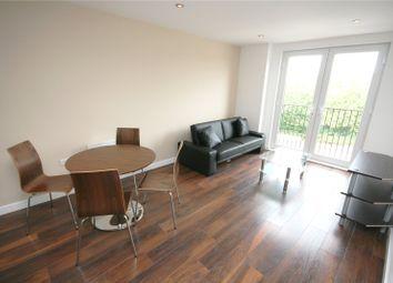 Thumbnail 2 bed flat to rent in Alto Block C, Sillivan Way, Salford