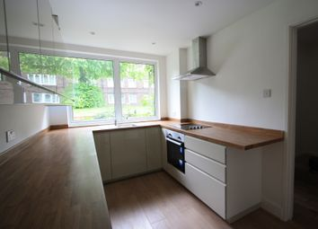 Thumbnail 3 bed terraced house to rent in Dowdeswell Road, Roehampton