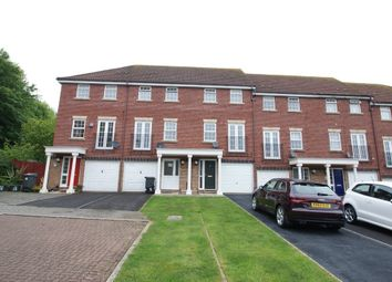 Thumbnail 3 bed terraced house for sale in Durham Close, Preston, Paignton