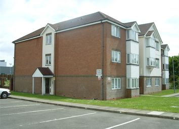 1 bed flat for sale in Shobroke Close, London NW2