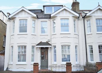 Thumbnail 4 bed semi-detached house for sale in Cromwell Road, London
