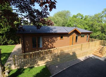 Thumbnail 2 bed bungalow for sale in Llanynis, Builth Wells, Powys