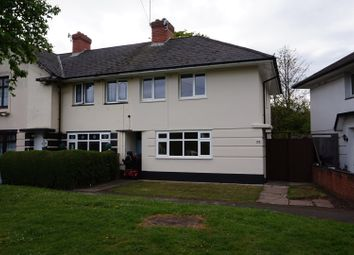 Thumbnail 3 bed end terrace house for sale in Hurlingham Road, Kingstanding, Birmingham
