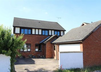 Thumbnail 4 bed detached house for sale in Albion Road, Pitstone, Leighton Buzzard
