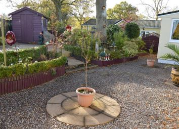 Thumbnail 1 bed detached bungalow for sale in Brookside, Pathfinder Village, Exeter