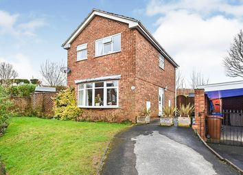 3 bed detached house for sale in Mayfield Road, Burton-On-Trent DE15