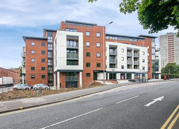 Thumbnail 2 bed flat to rent in The Quadrant, 150 Sandpits, Birmingham, West Midlands