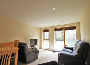 Thumbnail 2 bed flat to rent in Plough Road, Earlsfield