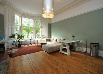 Thumbnail 1 bedroom flat to rent in Athole Gardens, Dowanhill, Glasgow, Lanarkshire