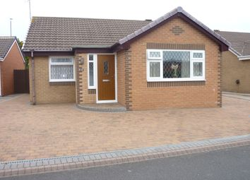 3 bed detached bungalow for sale in Birchwood Close, Seghill, Northumberland NE23
