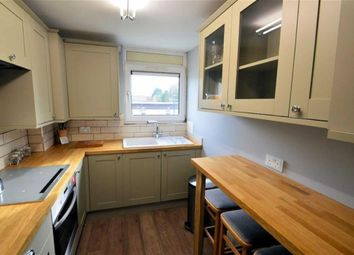 Thumbnail 2 bed flat for sale in Birchview, Epping