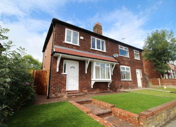 Thumbnail 3 bed semi-detached house for sale in Beechurst Road, Cheadle