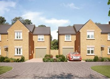 Thumbnail 4 bed semi-detached house for sale in Wexham Rd, Slough, Berkshire