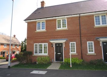 Thumbnail 3 bed semi-detached house for sale in Marlow Green, Bishops Itchington, Southam