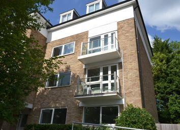 1 bed flat for sale in Brook Court, Watling Street, Radlett WD7