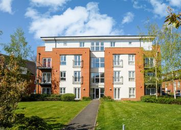 Thumbnail 1 bed flat to rent in Gordon Woodward Way, Off Abingdon Road