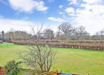 Thumbnail 4 bed semi-detached house for sale in Teasley Mead, Blackham, Kent