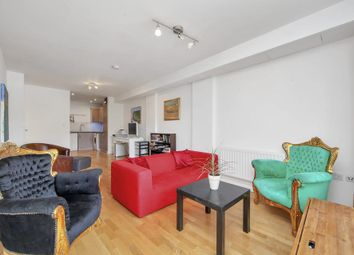 Thumbnail 1 bed flat for sale in Poplar High Street, London