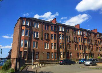 Thumbnail 2 bed flat for sale in St. Monance Street, Springburn, Glasgow
