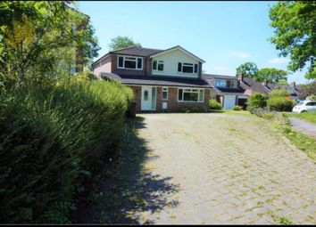 Thumbnail 5 bed detached house to rent in West Close, Fernhurst, Haslemere
