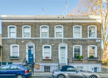 Thumbnail 3 bed terraced house for sale in Wilton Villas, London