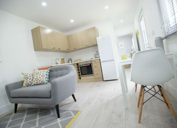 Thumbnail 2 bed flat to rent in Hugg Southampton, Endle Street, Southampton, Hampshire