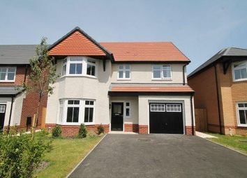 Thumbnail 4 bed property for sale in Stoneleigh Park, Thornton, Liverpool
