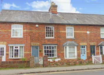 Thumbnail 2 bed terraced house for sale in Station Road, Loudwater, High Wycombe