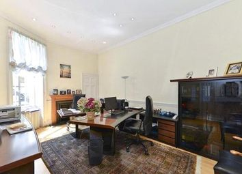 Thumbnail 4 bed detached house to rent in Manchester Street, London