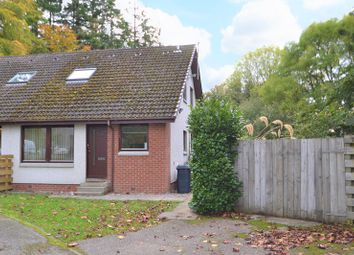 Thumbnail 2 bed flat to rent in 62 Overton Avenue, Inverness
