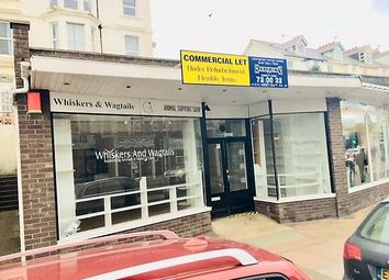 Thumbnail Property for sale in Victoria, Exeter Road, Exmouth