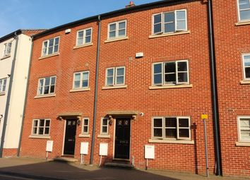 Thumbnail 4 bed terraced house to rent in Fishergate, Norwich, Norfolk