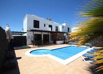 Thumbnail 2 bed villa for sale in Playa Blanca, Spain