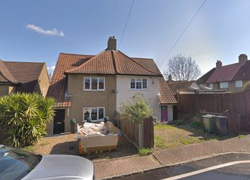 Thumbnail 2 bed semi-detached house to rent in Gibbs Square, London