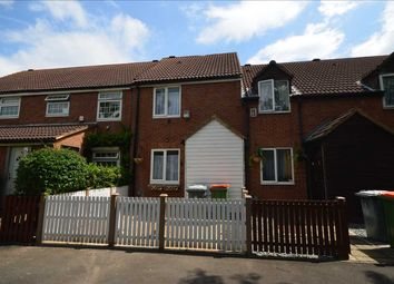 Thumbnail Terraced house to rent in Fraser Close, London