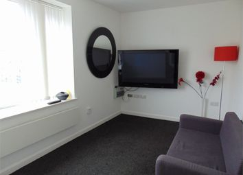 Thumbnail 2 bed flat to rent in 83 Hammerton Street, Burnley, Lancashire