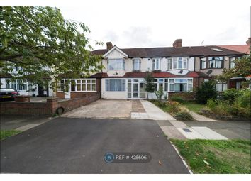 Thumbnail 4 bed terraced house to rent in Westway, London