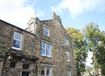 Thumbnail 2 bed flat to rent in Westgate, Haltwhistle
