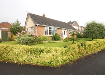 Thumbnail 2 bed bungalow for sale in Buckinghamshire Road, Belmont, Durham