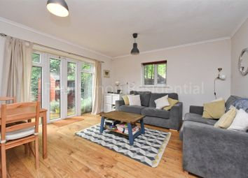 Thumbnail 2 bedroom property for sale in Woodlands Park Road, Harringay, London