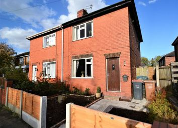 Thumbnail 2 bed semi-detached house for sale in Bolton Road, Pendlebury, Swinton, Manchester